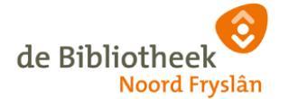 de Bibliotheek logo